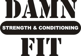 Damn Fit Strength & Conditioning